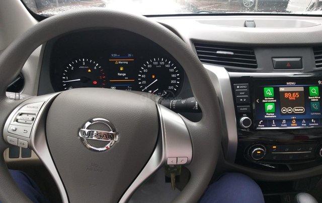 Bán xe Nissan Navara 2.5, nhập khẩu nguyên chiếc3