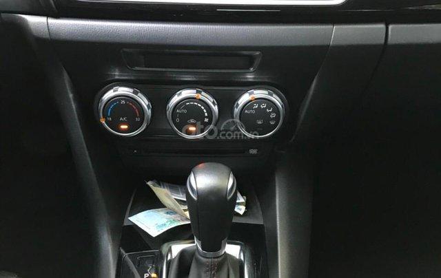 Cần bán Mazda 3 đời 2016, màu đỏ xe gia đình sử dụng ít cần bán lại 570 triệu7