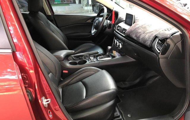 Cần bán Mazda 3 đời 2016, màu đỏ xe gia đình sử dụng ít cần bán lại 570 triệu3