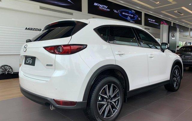 Mazda CX-5, ưu đãi tốt nhất, trả trước 280 triệu4