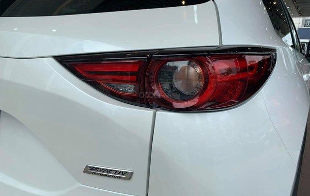 Mazda CX-5, ưu đãi tốt nhất, trả trước 280 triệu5