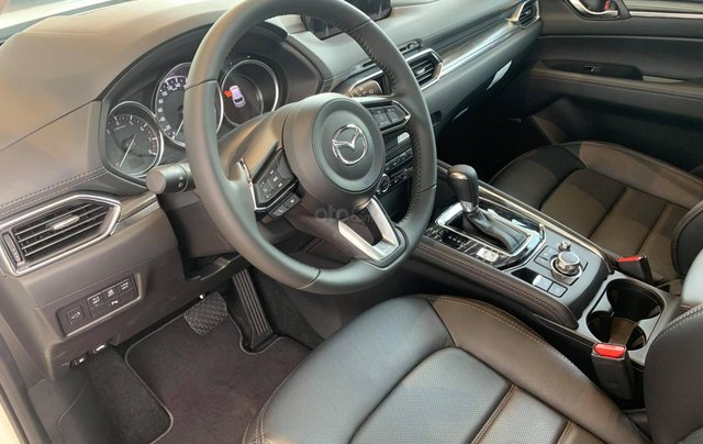 Mazda CX-5, ưu đãi tốt nhất, trả trước 280 triệu6