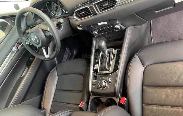 Mazda CX-5, ưu đãi tốt nhất, trả trước 280 triệu7