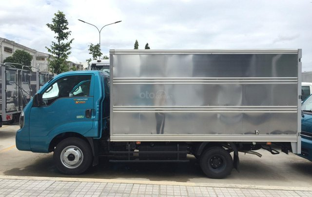 Xe tải 2.5 tấn Thaco Kia K250, động cơ Hyundai đời 2019, trả góp 70% tại Bình Dương - Liên hệ: 0944.813.9122