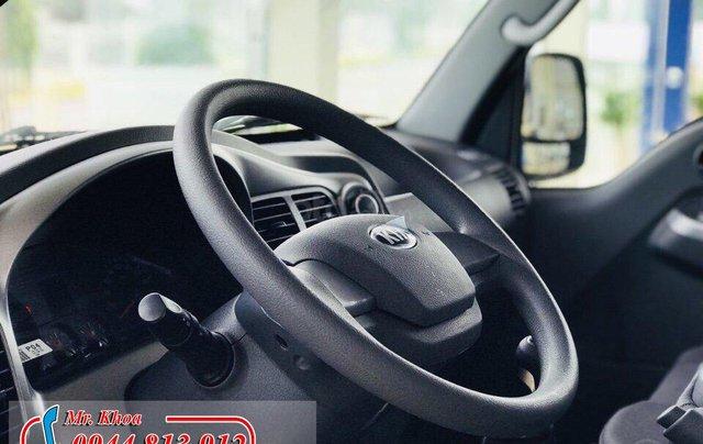 Xe tải 2.5 tấn Thaco Kia K250, động cơ Hyundai đời 2019, trả góp 70% tại Bình Dương - Liên hệ: 0944.813.9126