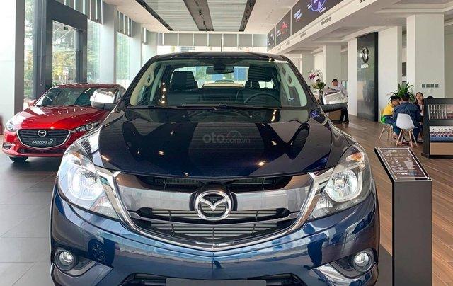 Mazda BT-50 ưu đãi tốt nhất, trả trước 170 triệu1
