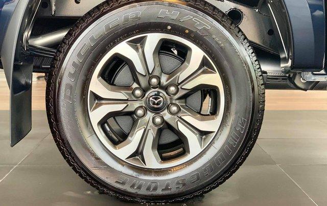 Mazda BT-50 ưu đãi tốt nhất, trả trước 170 triệu4