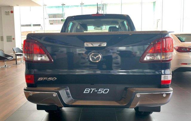 Mazda BT-50 ưu đãi tốt nhất, trả trước 170 triệu5