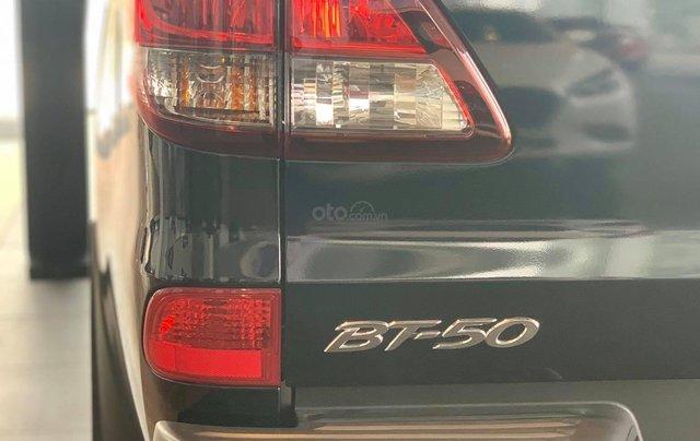Mazda BT-50 ưu đãi tốt nhất, trả trước 170 triệu6