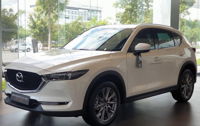 Mazda Bình Tân 1