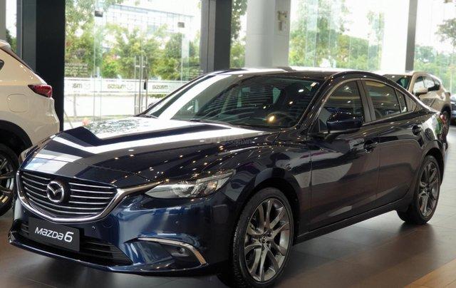 Mazda Bình Tân 2