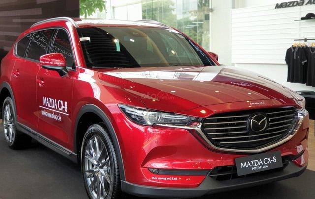 Mazda Bình Tân 3
