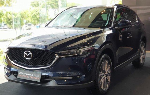 Mazda Bình Tân 5