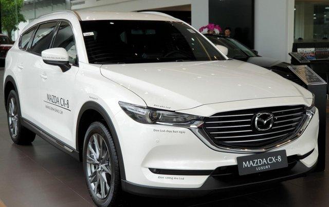 Mazda Bình Tân 6