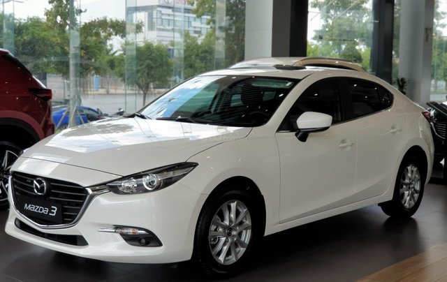 Mazda Bình Tân 7