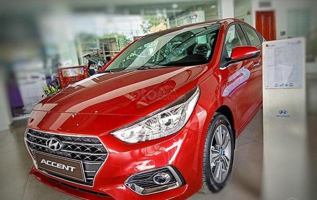 Hyundai Accent 2019, trả trước 142tr, giao xe ngay, đủ phiên bản đủ màu, khuyến mãi cực hấp dẫn 0939493259 Mr. Ân2