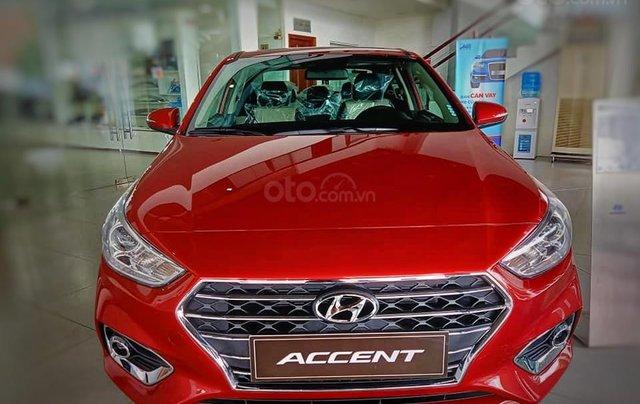 Hyundai Accent 2019, trả trước 142tr, giao xe ngay, đủ phiên bản đủ màu, khuyến mãi cực hấp dẫn 0939493259 Mr. Ân1