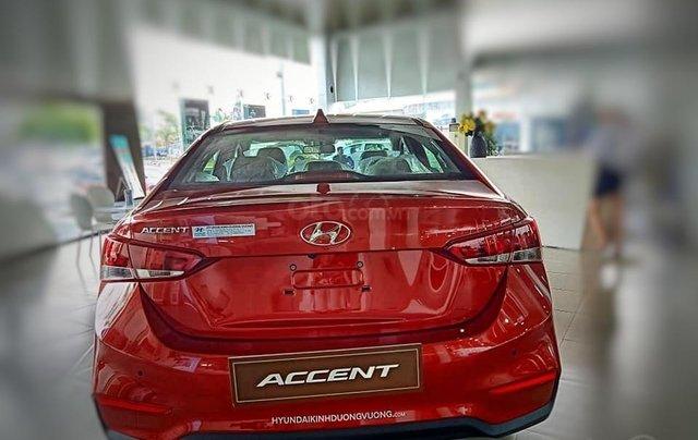 Hyundai Accent 2019, trả trước 142tr, giao xe ngay, đủ phiên bản đủ màu, khuyến mãi cực hấp dẫn 0939493259 Mr. Ân3