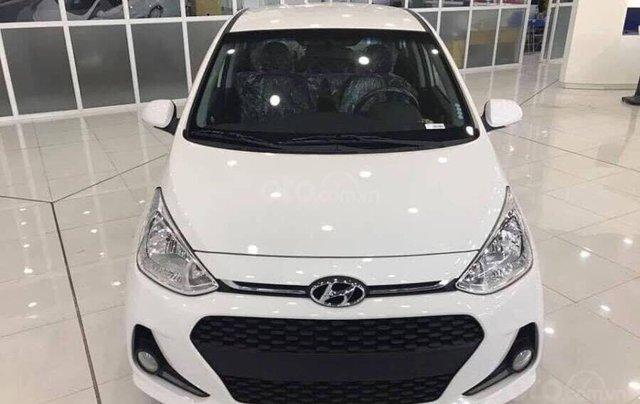Hyundai Grand i10 năm 2019, sẵn xe giao ngay, khuyến mại quà tặng hấp dẫn. LH Mr Ân: 09394932592
