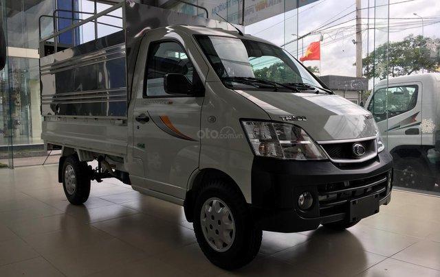 Xe tải Thaco 900kg, động cơ Suzuki, hỗ trợ trả góp0