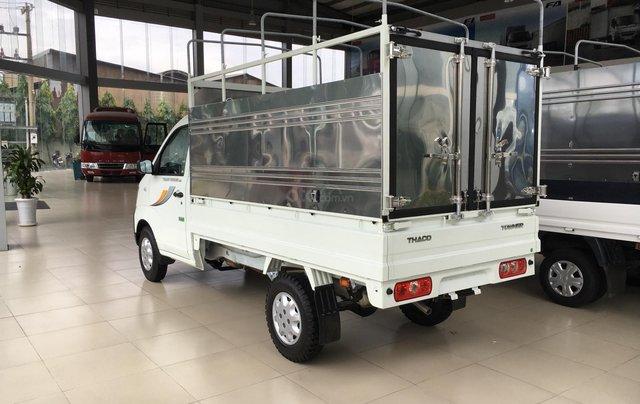 Xe tải Thaco 900kg, động cơ Suzuki, hỗ trợ trả góp1
