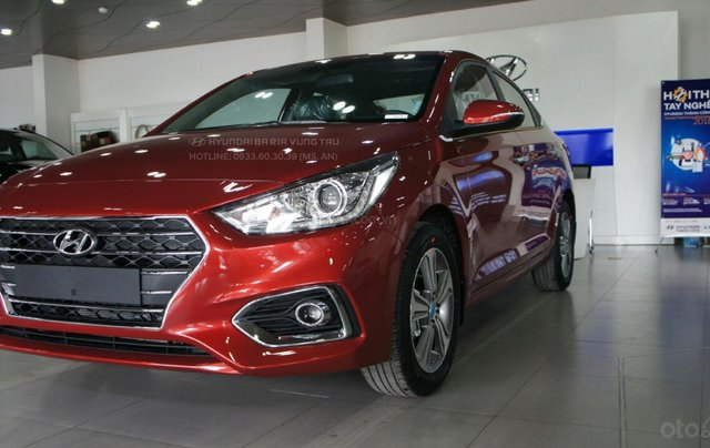 Hyundai Accent giá tốt đủ phiên bản 2019, hỗ trợ vay 85% - 0916735239 (Hotline/Zalo)0