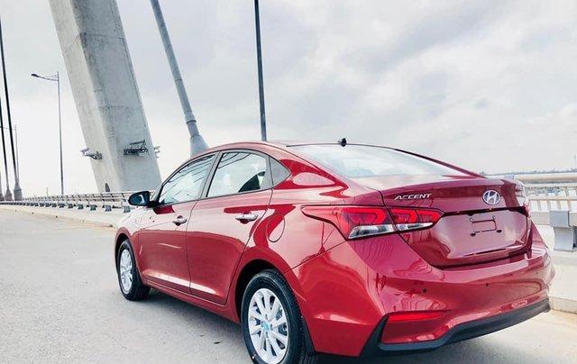 Hyundai Accent giá tốt đủ phiên bản 2019, hỗ trợ vay 85% - 0916735239 (Hotline/Zalo)4