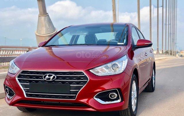 Hyundai Accent giá tốt đủ phiên bản 2019, hỗ trợ vay 85% - 0916735239 (Hotline/Zalo)5