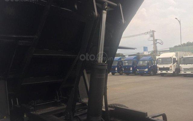 Bán xe ben Howo 6,5 tấn đời 2019, thùng hơn 5 khối3