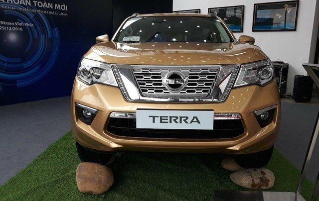 Bán xe Nissan Terra rẻ nhất miền Bắc0