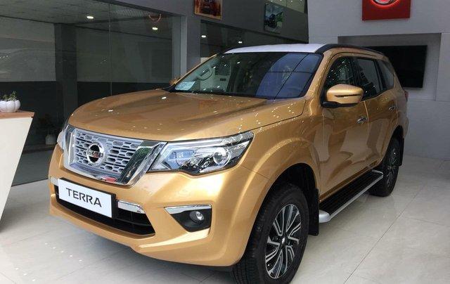 Bán xe Nissan Terra rẻ nhất miền Bắc3