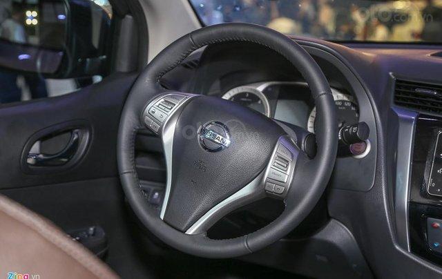 Bán xe Nissan Terra rẻ nhất miền Bắc4
