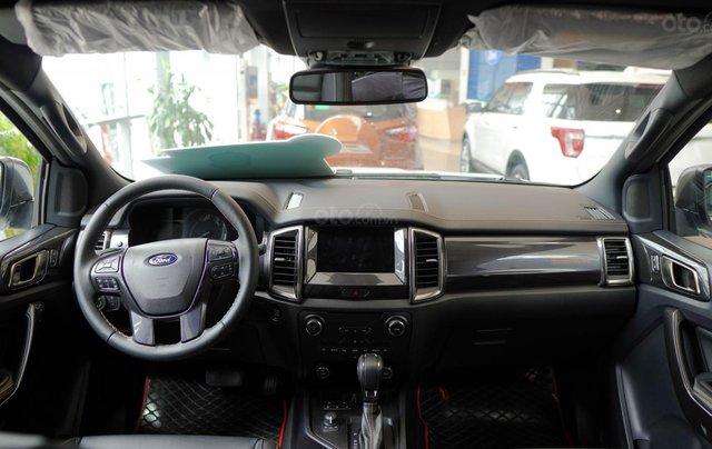 Ford Ranger Wildtrak giảm ngay 30 triệu, tặng phụ kiện giá trị2