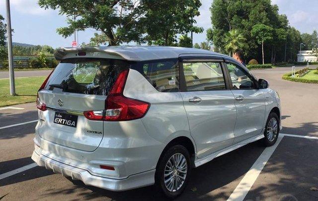 Bán Suzuki Ertiga 2020, bản GL số tự động, giá tốt nhất chỉ 499 triệu0