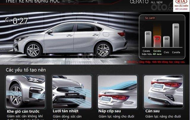 Bán xe Kia Cerato All New 20195
