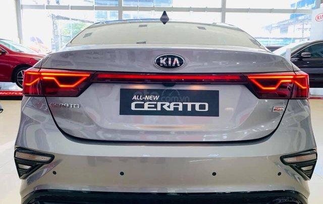 Bán Cerato đời 2019, giá chỉ từ 559 triệu2