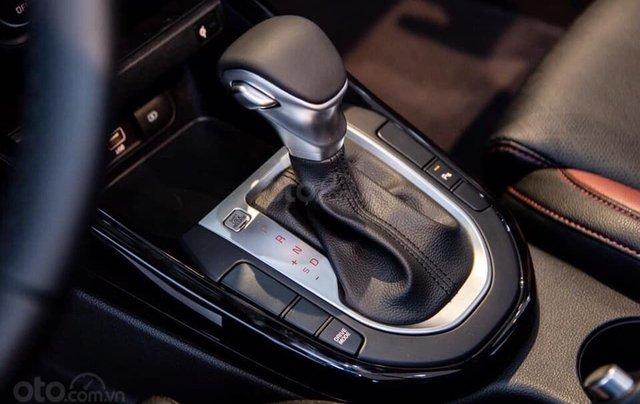 Kia Cerato 2019 giá chỉ từ 559tr, tặng phụ kiện giảm giá tiền mặt. Hỗ trợ vay trả góp lên đến 90%1
