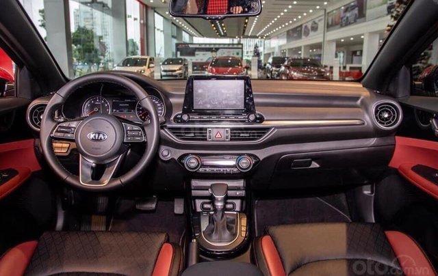 Kia Cerato 2019 giá chỉ từ 559tr, tặng phụ kiện giảm giá tiền mặt. Hỗ trợ vay trả góp lên đến 90%2