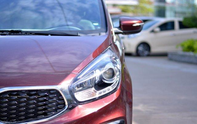 Kia Rondo MT, giá chỉ 580 triệu, hỗ trợ trả góp 80%, giao xe ngay1