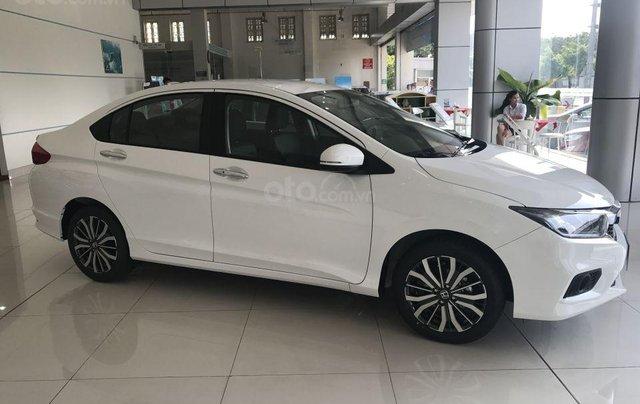 Honda Mỹ Đình: Giao ngay - Honda City CVT màu trắng năm 2019, giá tốt2