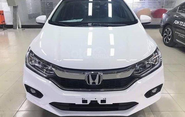 Bán trả góp xe Honda City 1.5 Top 2019 uy tín Bình Dương