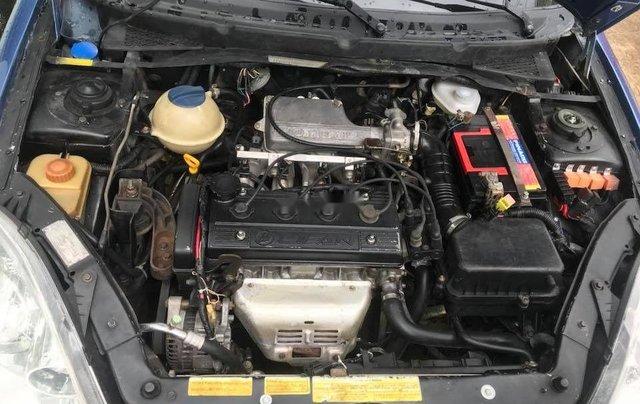Bán xe Lifan 520 sản xuất 2006, nhập khẩu giá cạnh tranh2