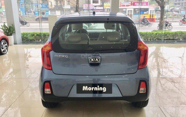 [Kia Giải Phóng] bán Kia Morning chỉ với 100tr - giảm tiền mặt + quà tặng 30tr2