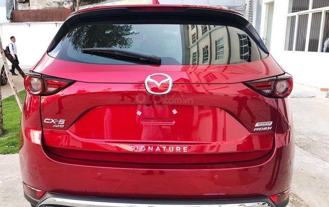 Mazda New Cx5 IPM 2019 thế hệ 6.5, ưu đãi T11 30Tr BHVC - Có xe giao ngay - LH để có giá tốt5