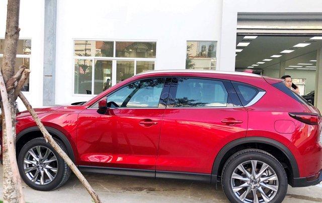 Mazda New Cx5 IPM 2019 thế hệ 6.5, ưu đãi T11 30Tr BHVC - Có xe giao ngay - LH để có giá tốt3