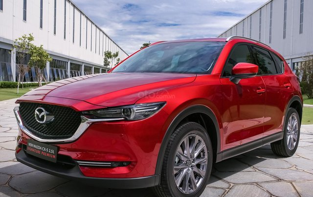 Mazda New Cx5 IPM 2019 thế hệ 6.5, ưu đãi T11 30Tr BHVC - Có xe giao ngay - LH để có giá tốt0