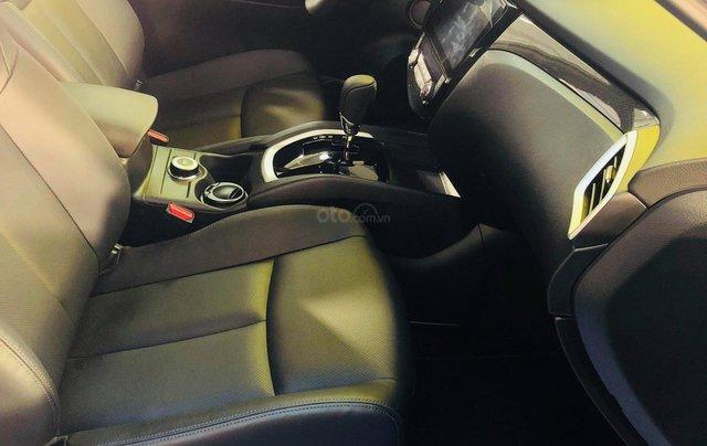 Nissan Xtrail 2.5 Luxury, giảm ngay 80tr tiền mặt & phụ kiện, màu trắng/oliu, LH 0909.914.9192