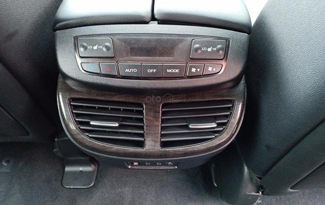 Bán Acura MDX SH AWD năm sản xuất 2007, màu bạc, xe nhập8