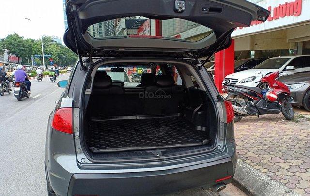 Bán Acura MDX SH AWD năm sản xuất 2007, màu bạc, xe nhập9