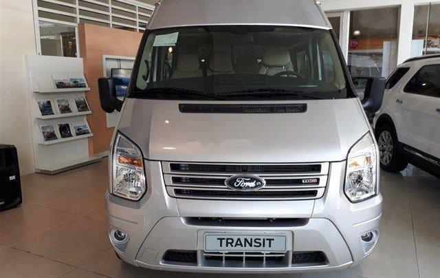 Bán Ford Transit sản xuất năm 2019 giá cạnh tranh, giao xe nhanh toàn quốc1